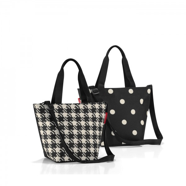 reisenthel® Shopper XS black fifties