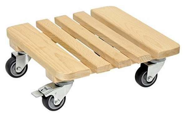 Multi Roller WA Buche 29x29cm 200kg #