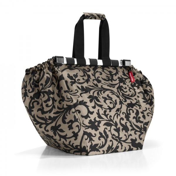 reisenthel® Easyshoppingbag taupe baroque