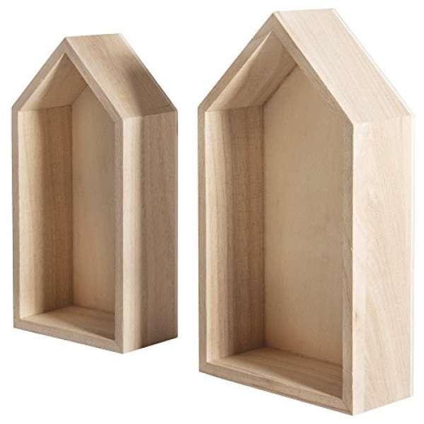 Holz Rahmen Häuser
