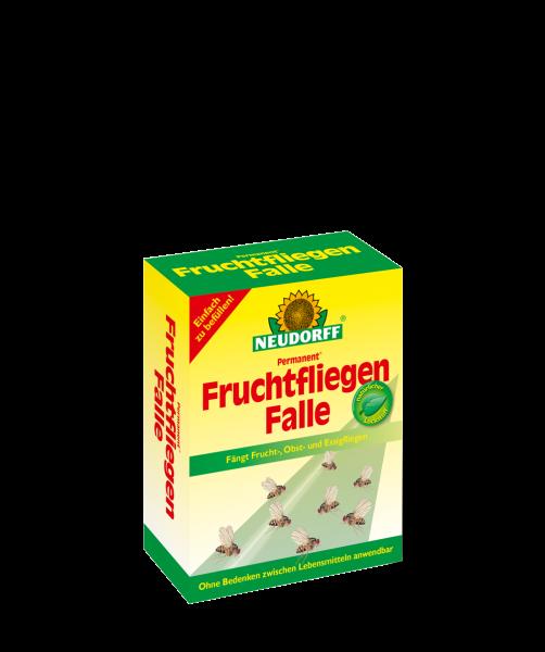 NEUDORFF Permanent FruchtfliegenFalle