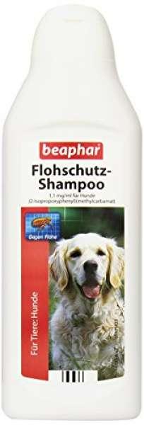 beaphar Shampoo 250ml Flohschutz