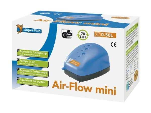 Air Flow Mini