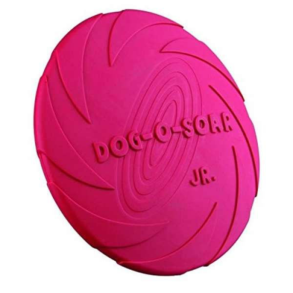 Trixie Dog Disc Naturgummi, ø 18 cm