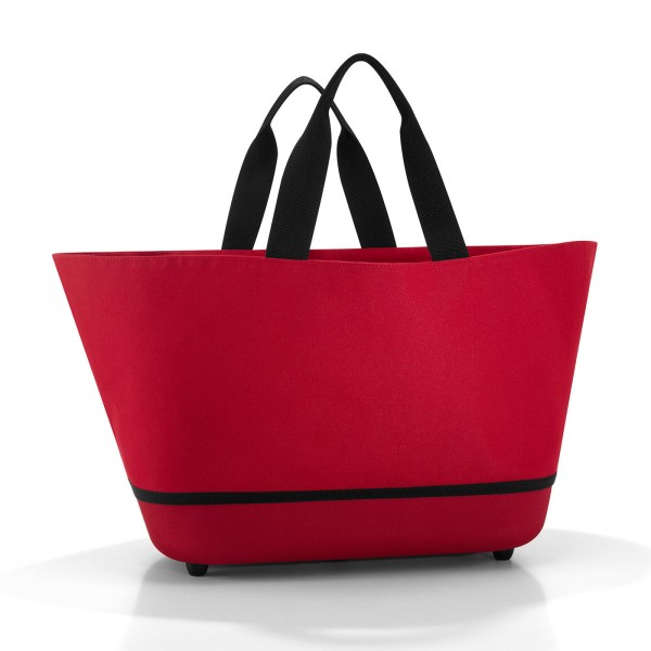 reisenthel® Shoppingbasket red