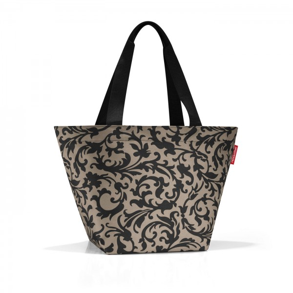 reisenthel® Shopper M taupe baroque