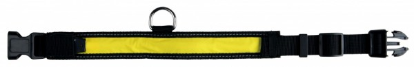 Trixie Flash Hundehalsband M-L / 40-55cm