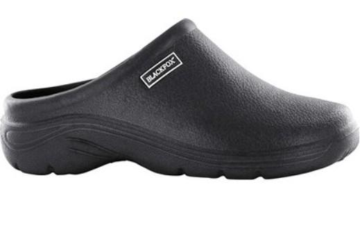 AJS Blackfox Schuh Colors schwarz