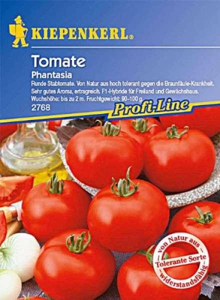 Kiepenkerl Tomaten Phantasia