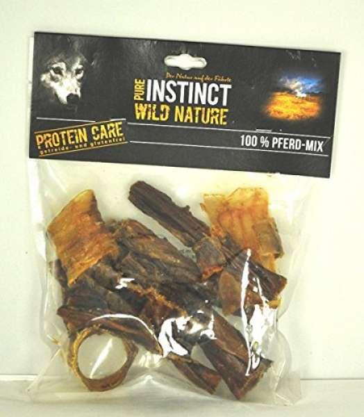 PURE INSTINCT 200g Pferde-Mix