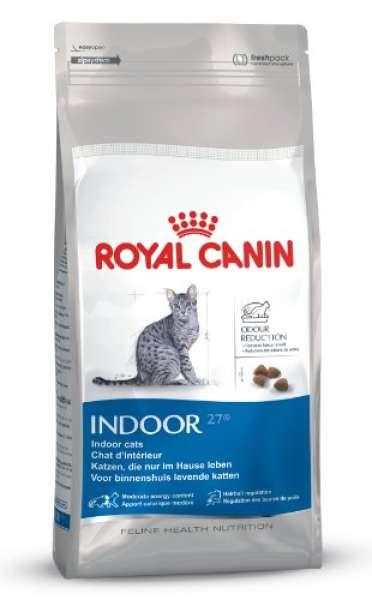 Feline HN Tr 400g Home Life Indoor 27