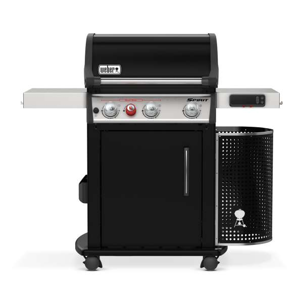 Gasgrill Spirit EPX-325S GBS Connect App