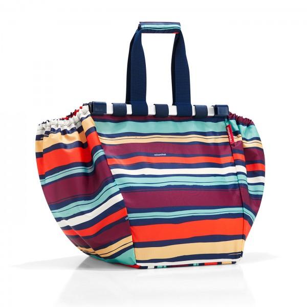 reisenthel® Easyshoppingbag artist stripes