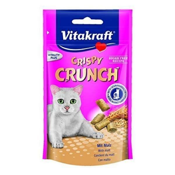Vitakraft Crispy Crunch mit Malz 60 g