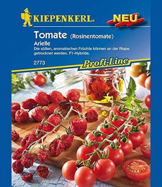 Kiepenkerl Tomate Arielle Cherry