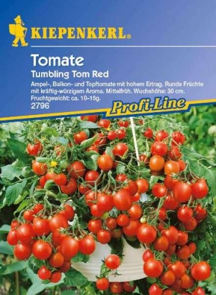 Kiepenkerl Tomate Tom Red