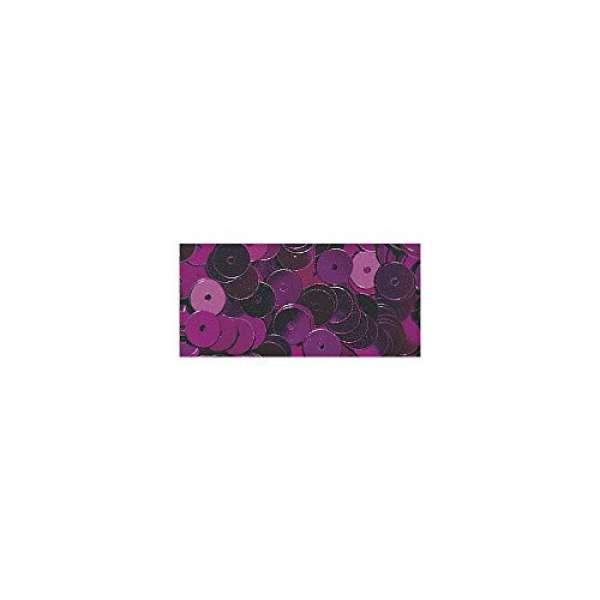 Pailletten lila