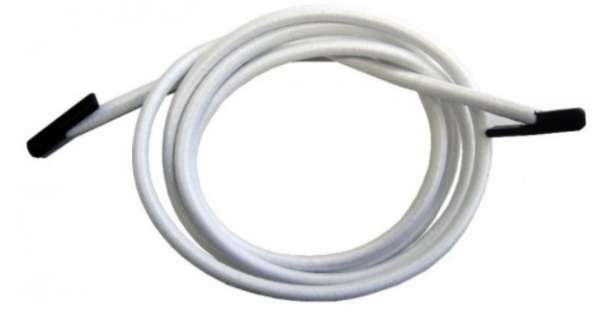 Lafuma Gummischnur Weiß für RSX