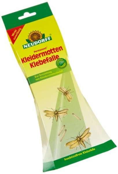 NEUDORFF Permanent Kleidermotten Klebefalle