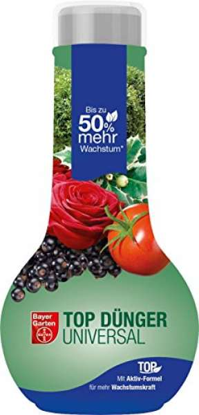 Top Ernte Obst +Gemüse 750ml