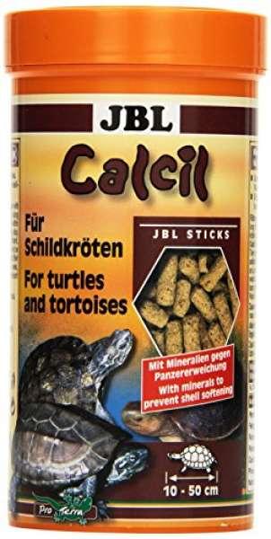 JBL Calcil für Wasser- und Sumpfschildkröten