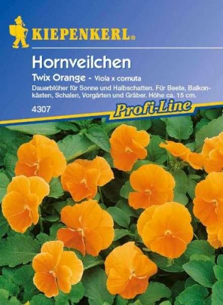 Viola Twix Orange