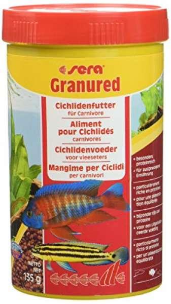 granured 250ml