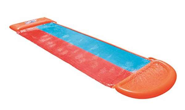 Bestway Wasserrutsche Aqua Ramp Double Slide