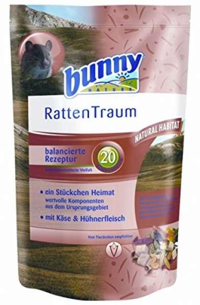 bunny RattenTraum basic 1,5kg
