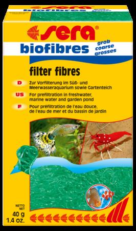 Sera biofibresgrob 40g