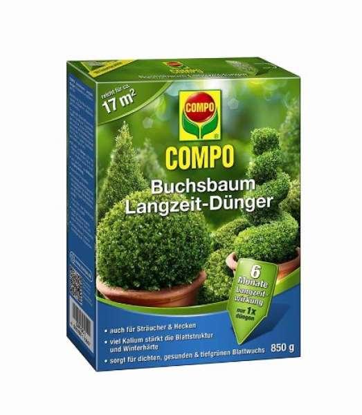 Buxus Dünger Langzeit 0,85kg CO