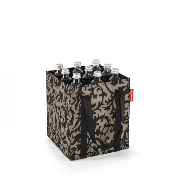 reisenthel® Bottlebag baroque taupe