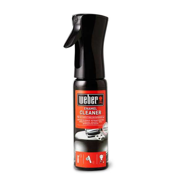 Grill Emaille-Reiniger 300ml