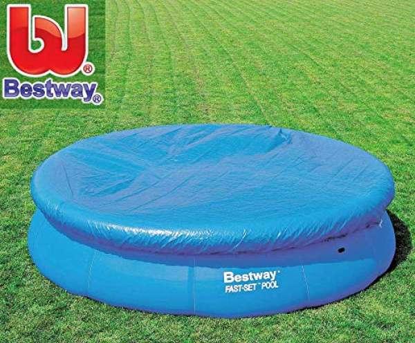 Bestway Abdeckplane für 457cm Pool