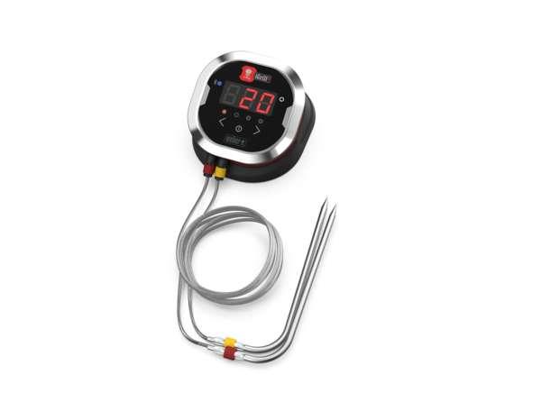 Thermometer iGrill 2 mit 2 Messfühlern