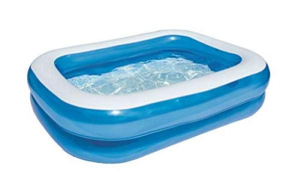 Bestway Family Pool uni 201x150x51cm