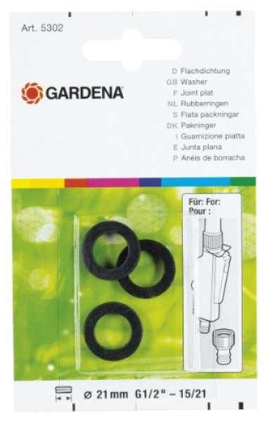 Gardena Flachdichtung f.Art. 902, 2902, 2802, 940