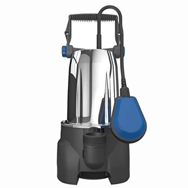 Oase Schmutzwasser Tauchpumpe ProMax MudDrain 14000