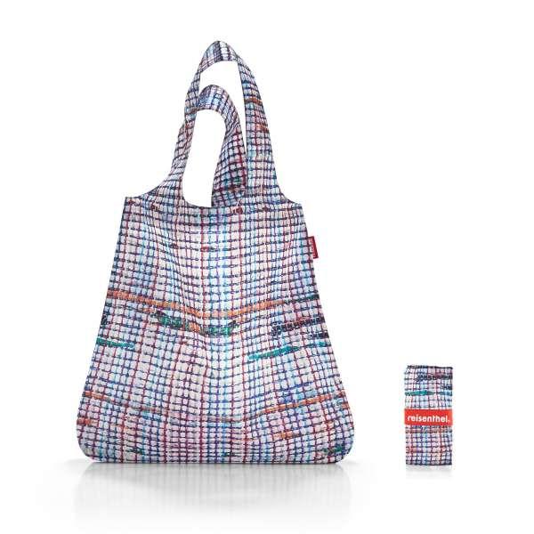 reisenthel® Mini Maxi Shopper structure