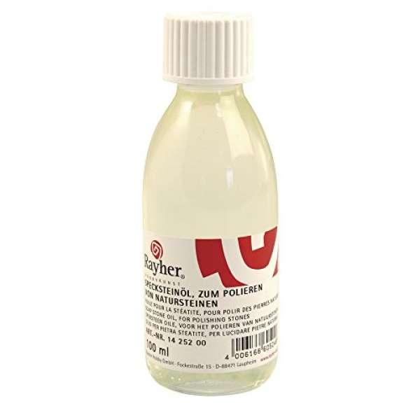 Speckstein Öl 100ml