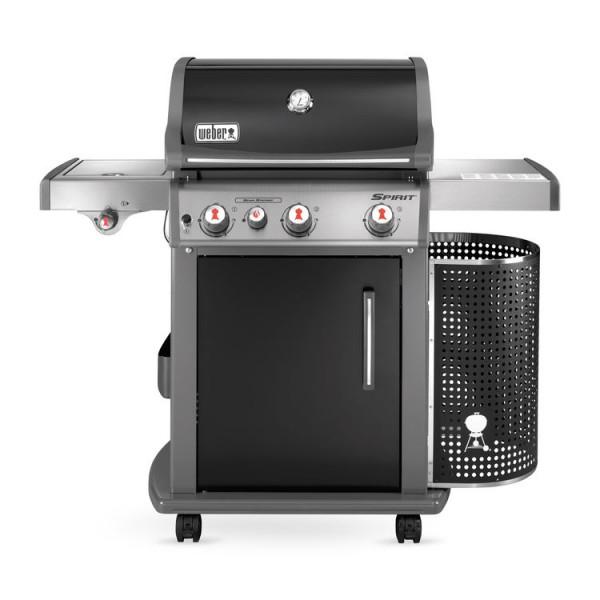 Weber Spirit E330 Premium GBS