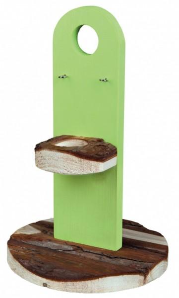 Trixie Tränkenhalter für Kleintier, 18 × 30 × 18 cm