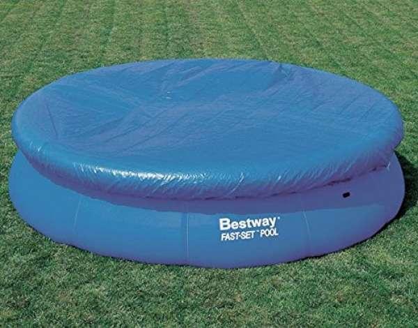 Bestway Pool, Durchmesser 366 cm 8320410 ¿ Abdeckplane
