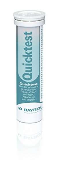 Bayrol Quicktest