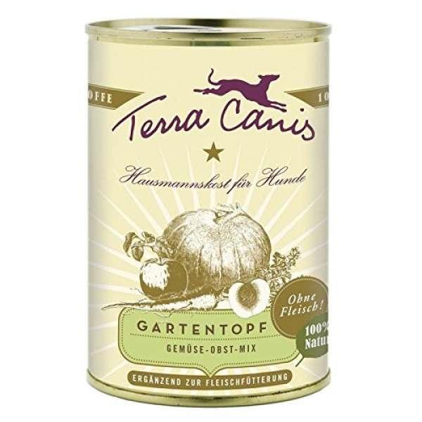 Terra Canis Gartentopf - 1x 400g