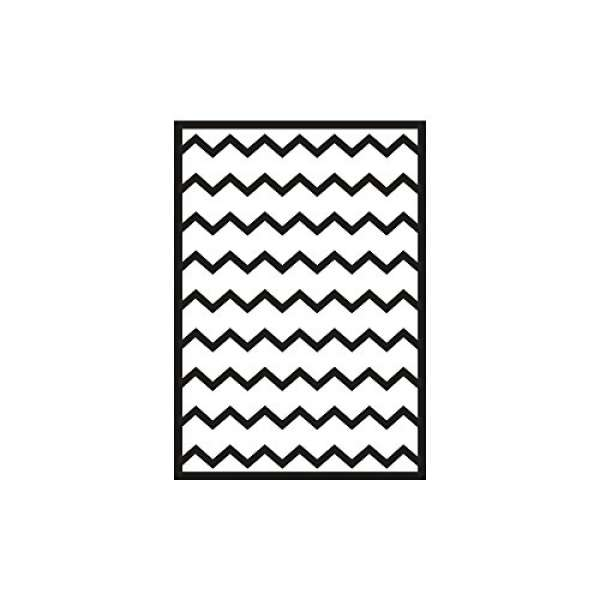Schablonen-Set 3 A5 2Designs