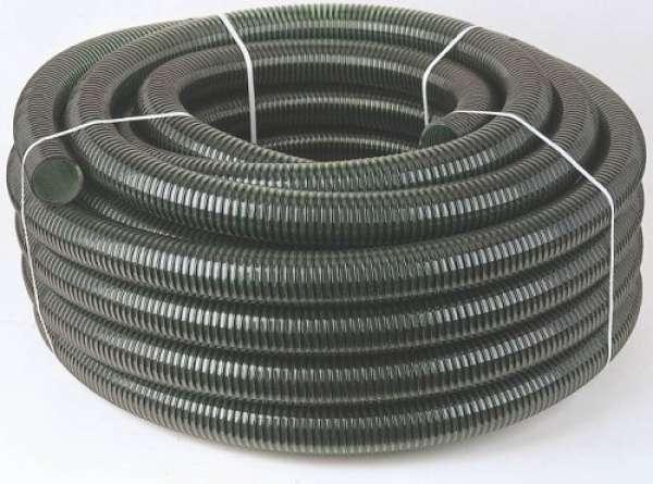 """Oase Spiralschlauch, grün,1"""", 25 m"""