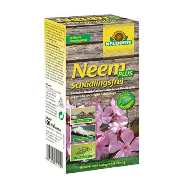 NEUDORFF Neem Plus Schädlingsfrei 100 ml