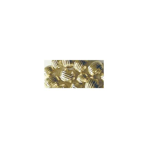 Rille 8mm gold