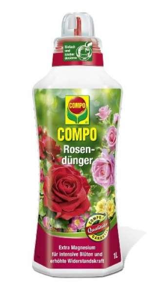Compo Rosendünger 1 Liter